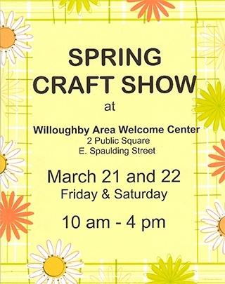 spring-craft-show